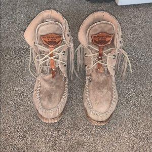 El Vaquero shoes
